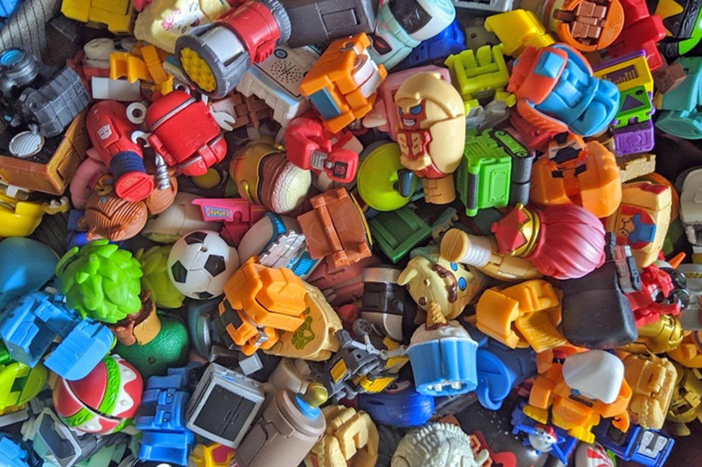 Партнер Роскачества заявил об опасности детских игрушек на крупнейших маркетплейсах