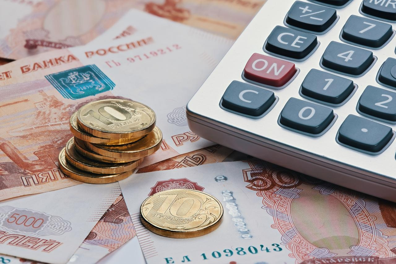 В Марий Эл профинансированы очередные соцвыплаты на детей