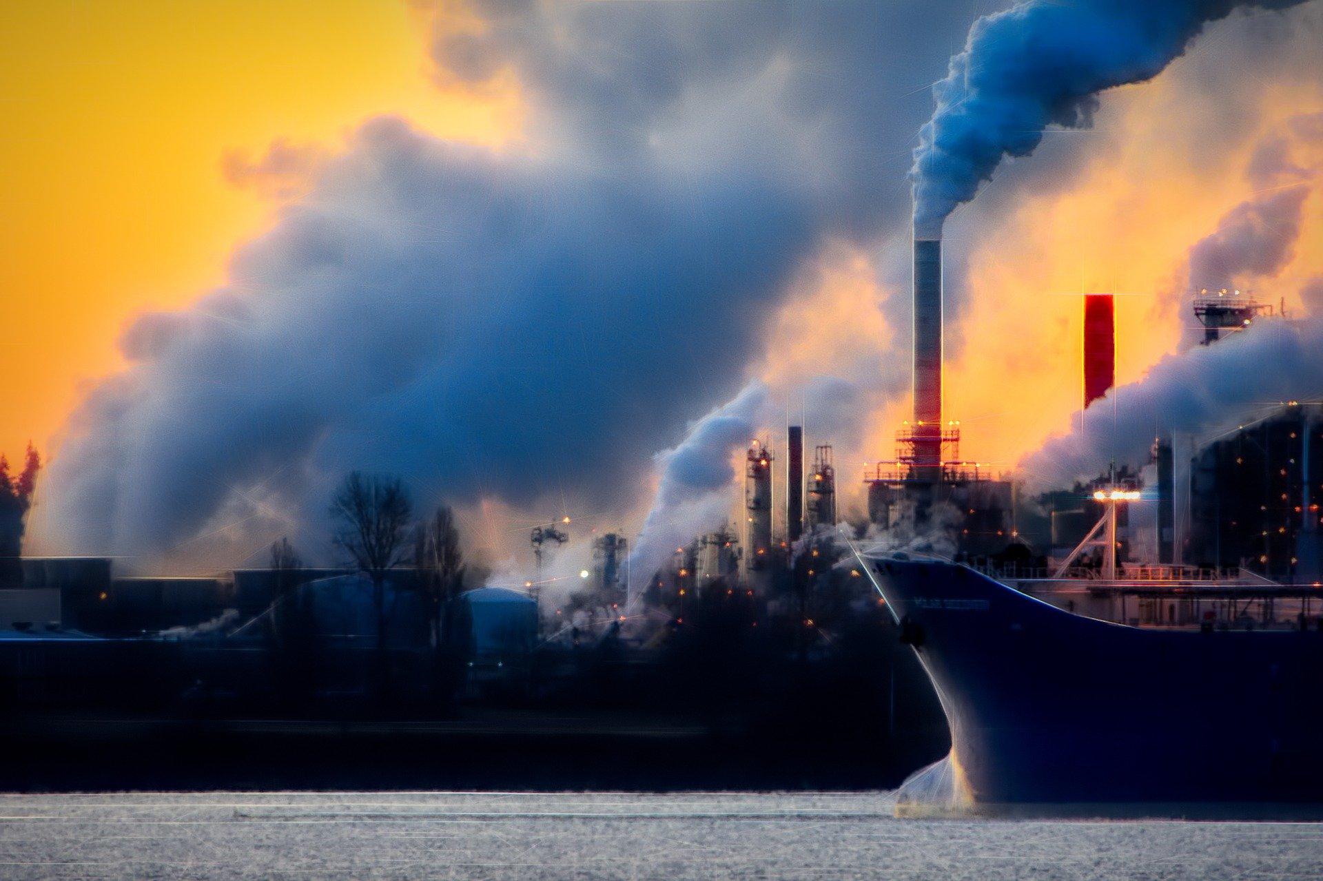Климатолог Рябов:  через 100 лет потепление вызовет переселение народов