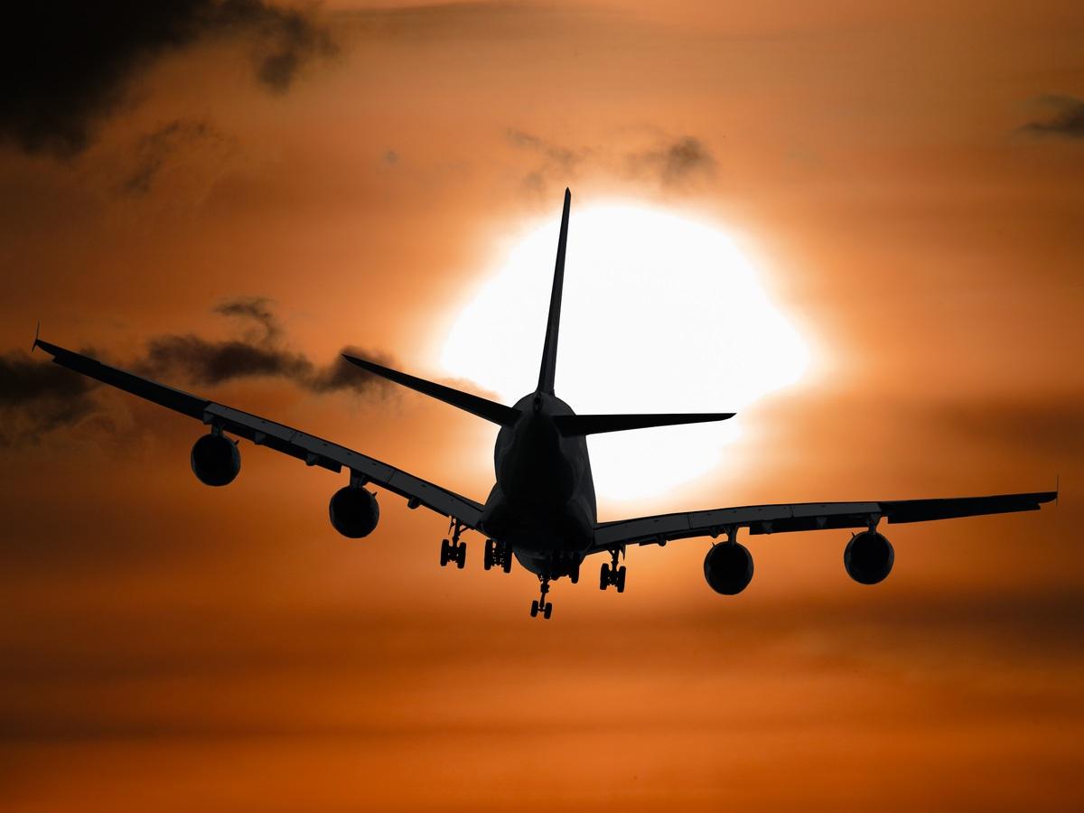 Ростех разработал очиститель воздуха от коронавируса в самолете