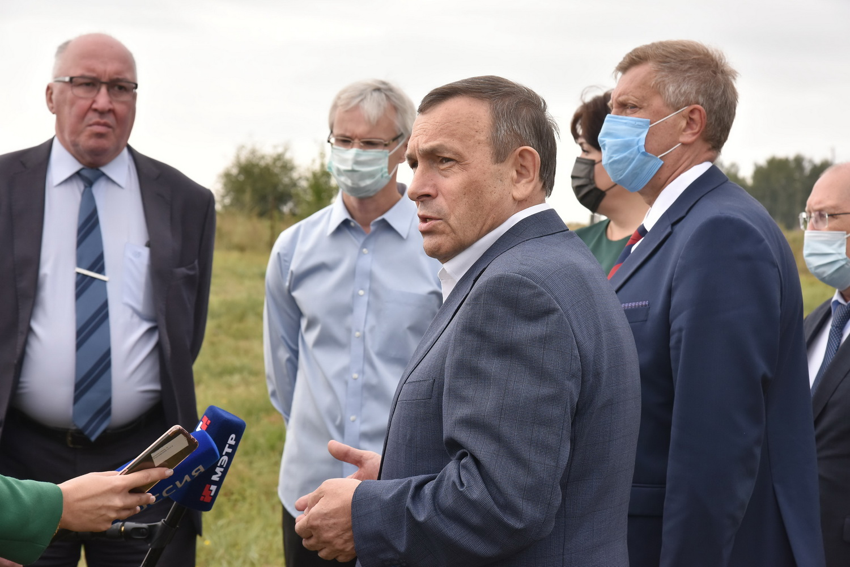Ровно четыре года назад Александр Евстифеев вступил в должность Главы Марий Эл
