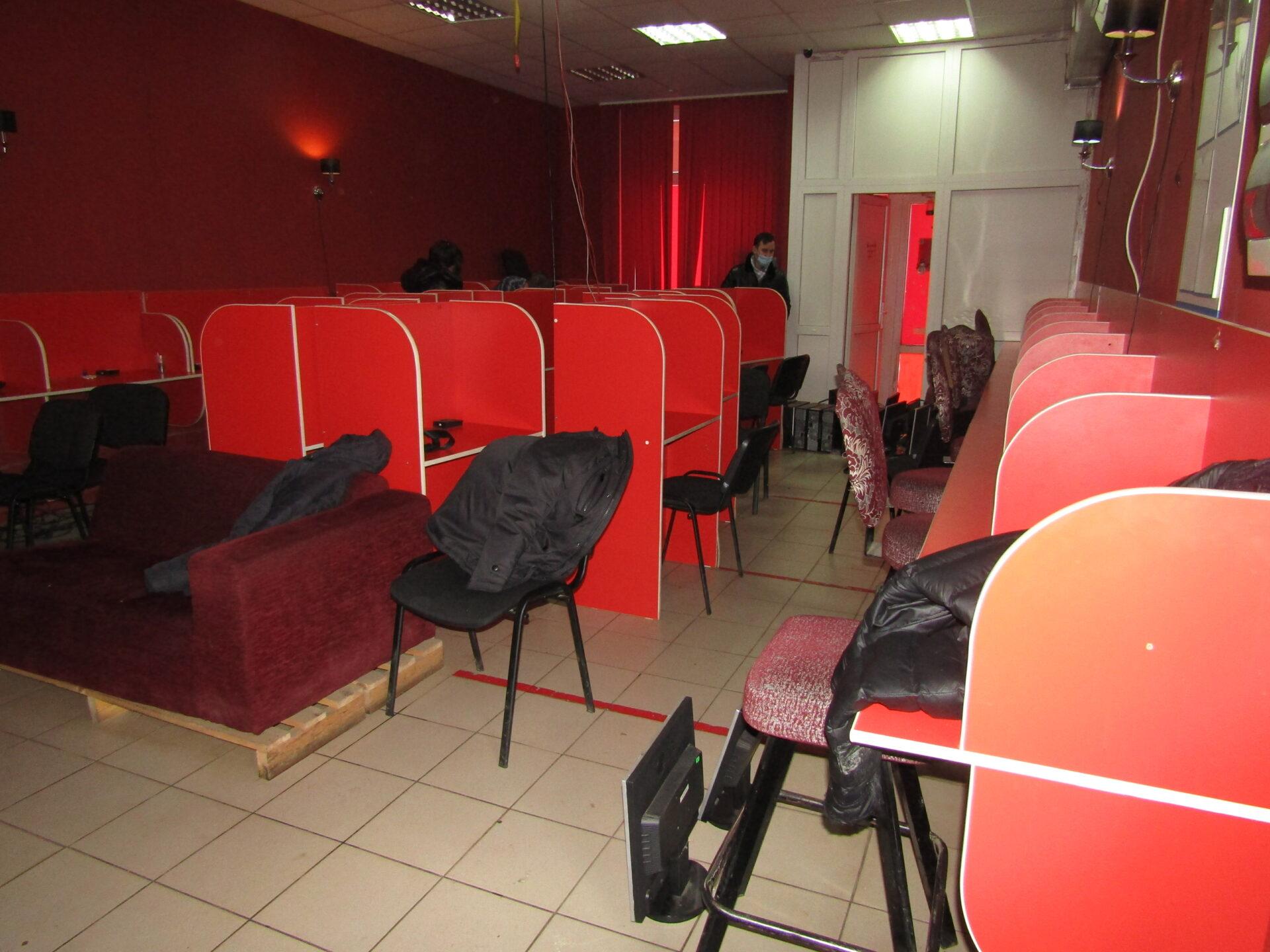В Республике Марий Эл перед судом предстанут  организаторы незаконных азартных игр