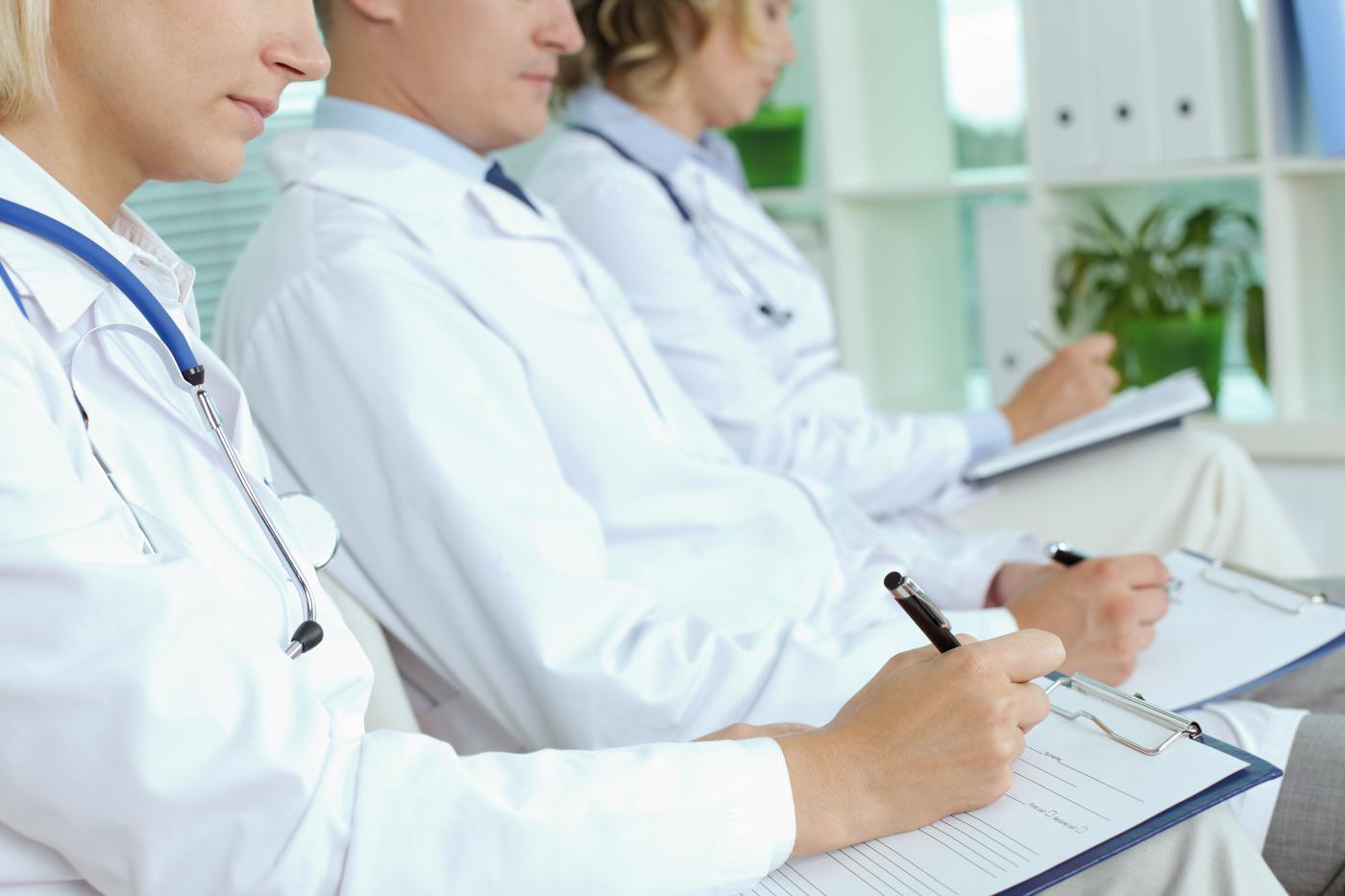 В Йошкар-Оле главные врачи обсудили проблемы современной медицины