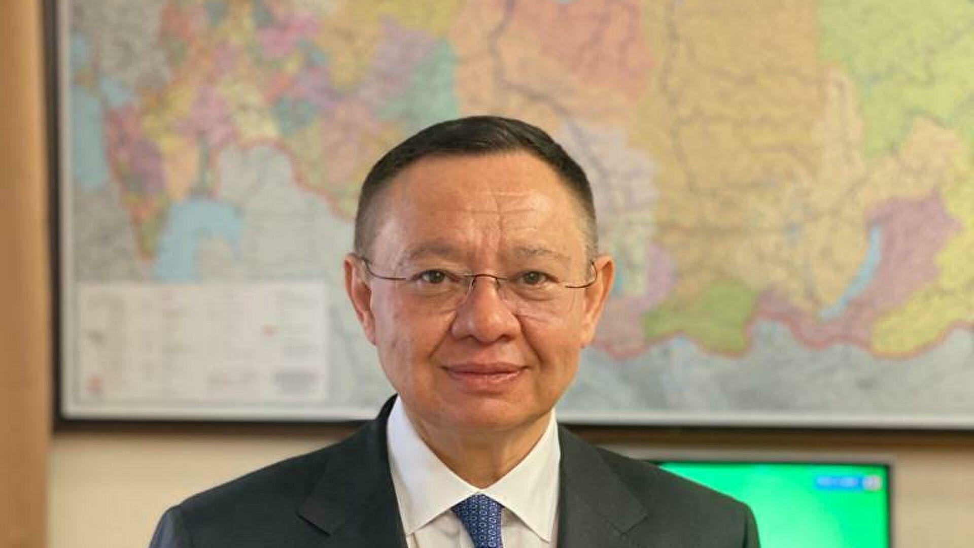 Марий Эл посетит глава Минстроя России Ирек Файзуллин