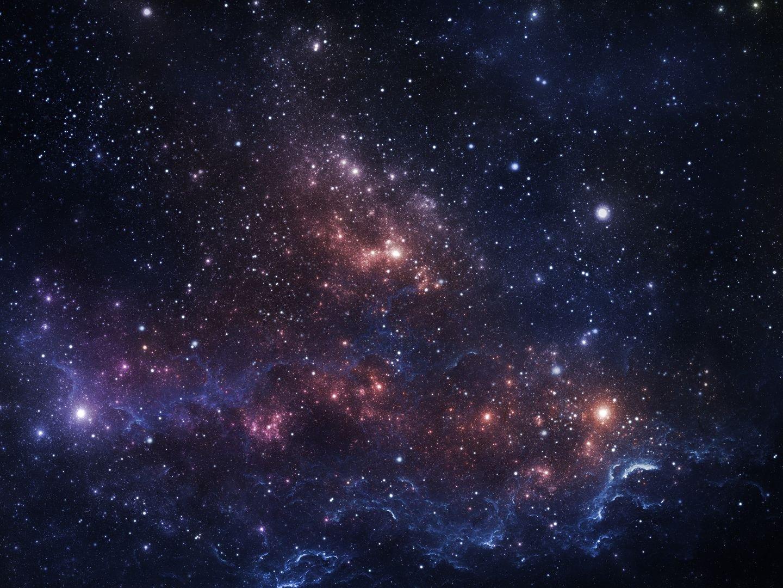 Впервые в истории на карту Вселенной нанесли галактический ветер
