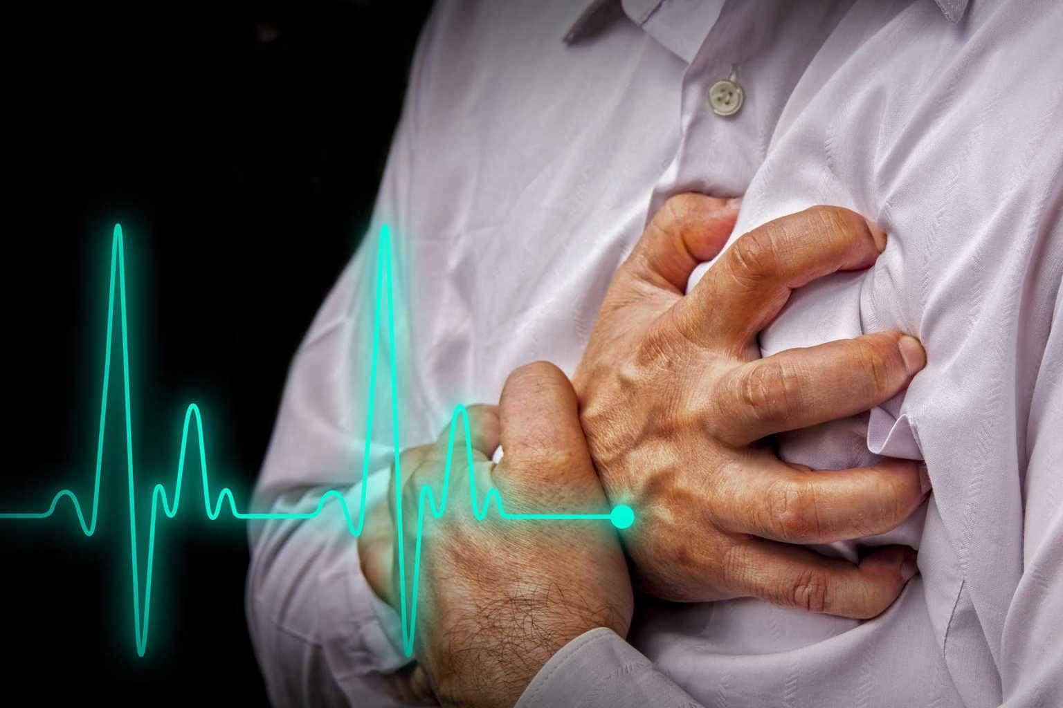 Кардиолог Литвякова рассказала о нетипичном проявлении инфаркта в нижней челюсти