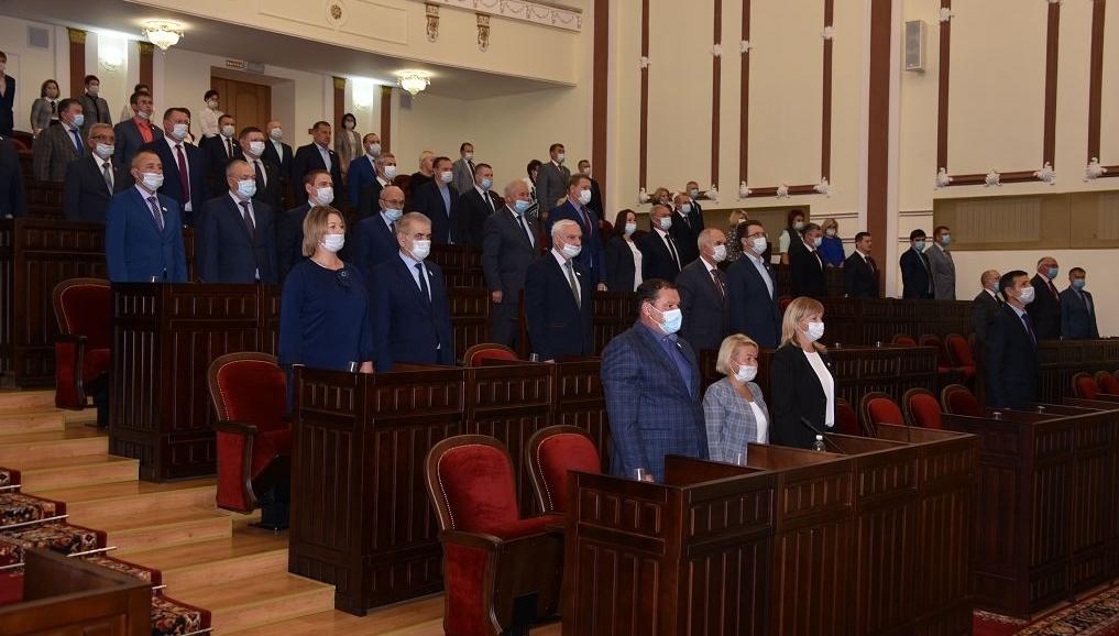 Многодетные семьи Марий Эл получили право на выплаты в размере 250 тысяч рублей