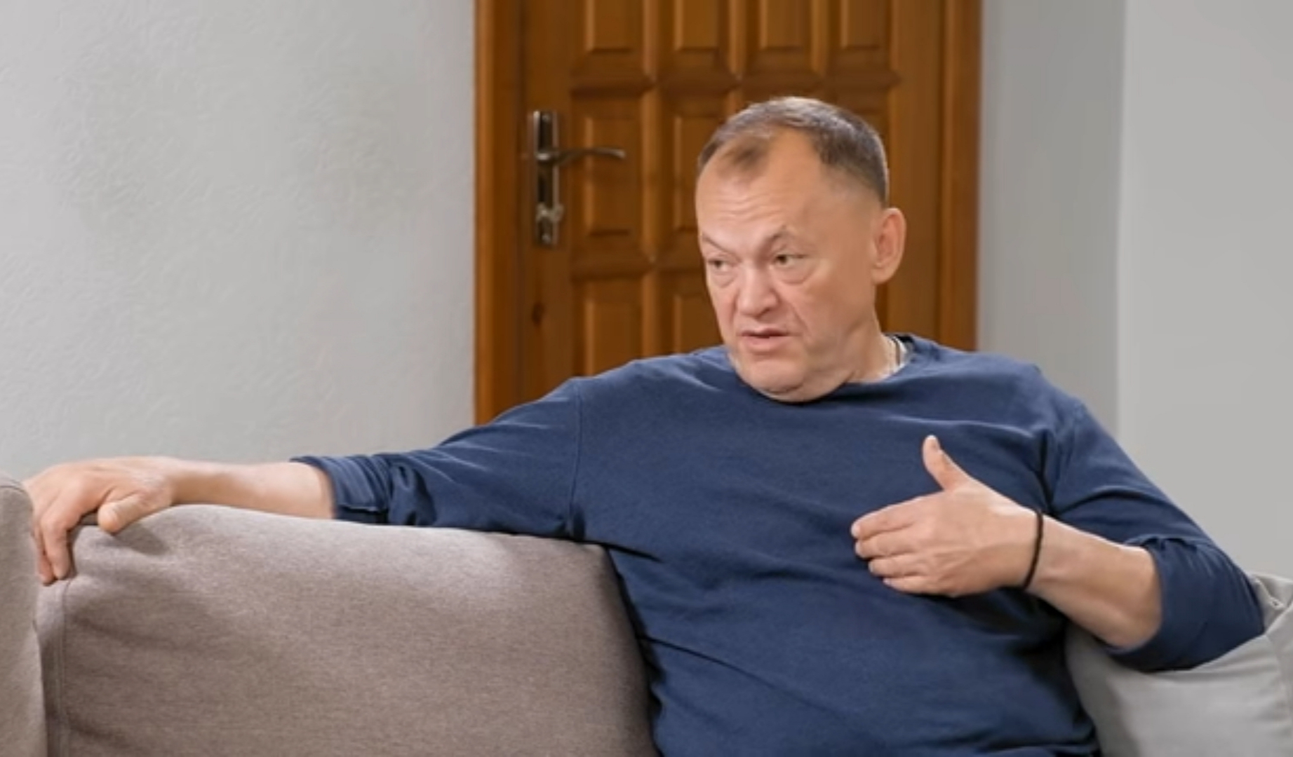 Владимир Кожанов прокомментировал итоги прошедших парламентских выборов