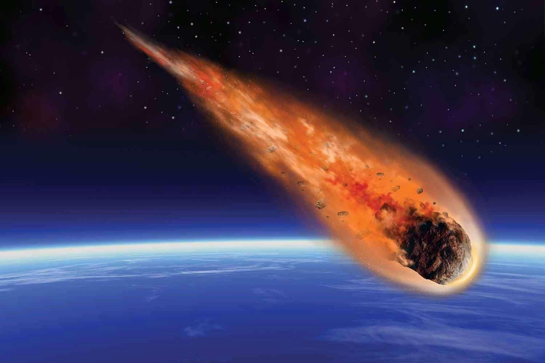 Доказан факт уничтожения метеоритом города Телль-эль-Хаммам