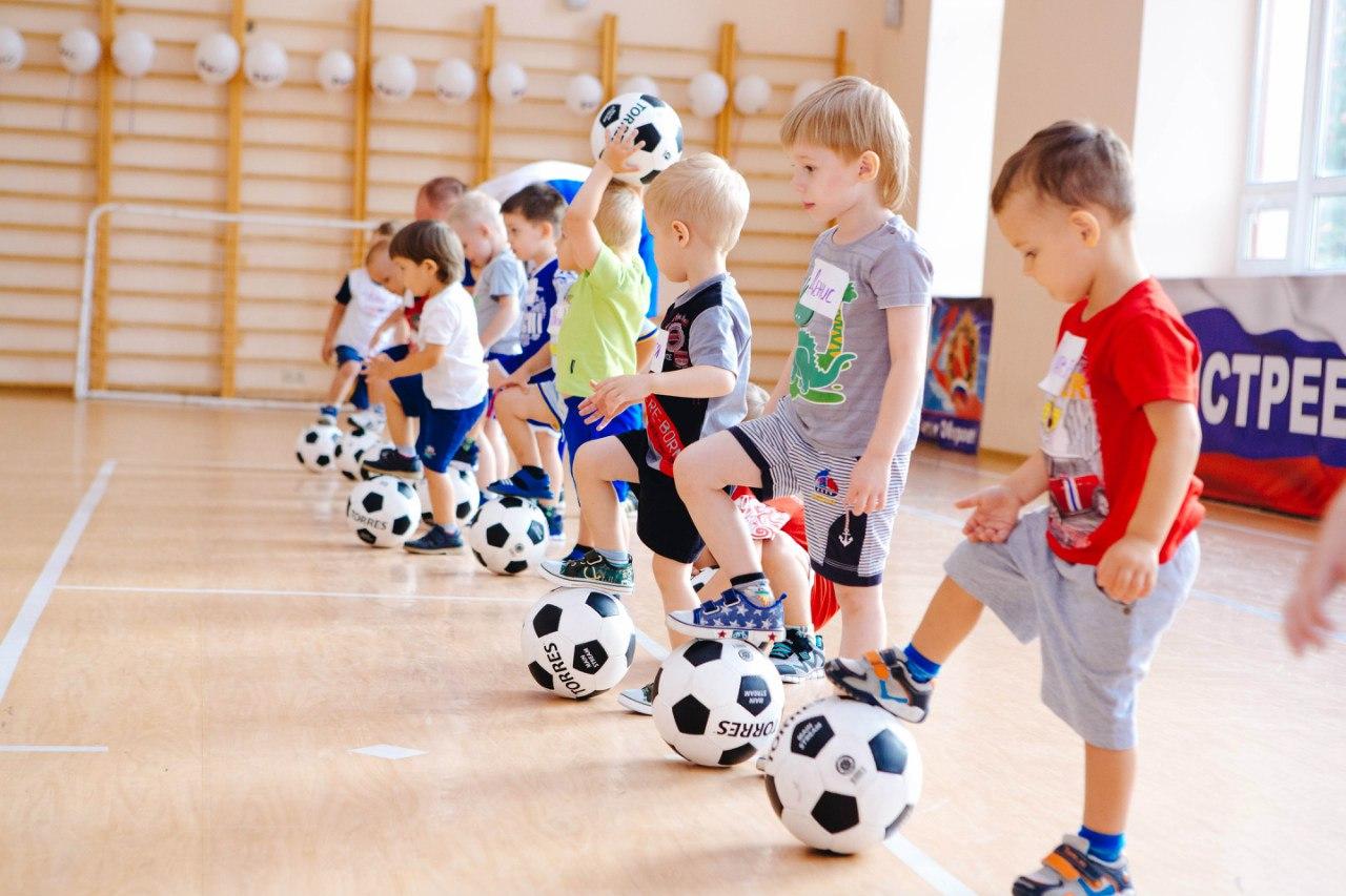 Ученые: в детстве спорт укрепляет психику детей от депрессий в будущем