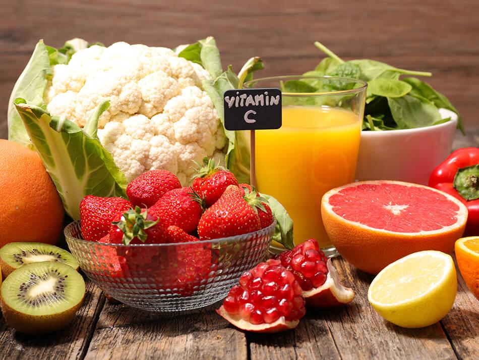 Диетолог Соломатина перечислила главные мужские витамины