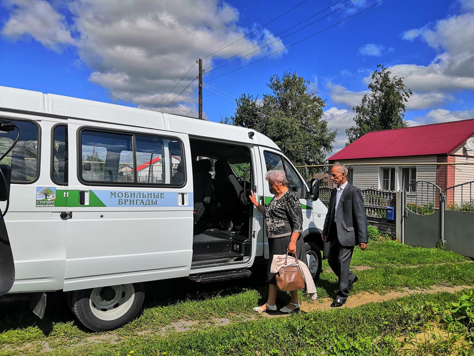 В Марий Эл с начала года доставкой до больниц воспользовались 917 граждан