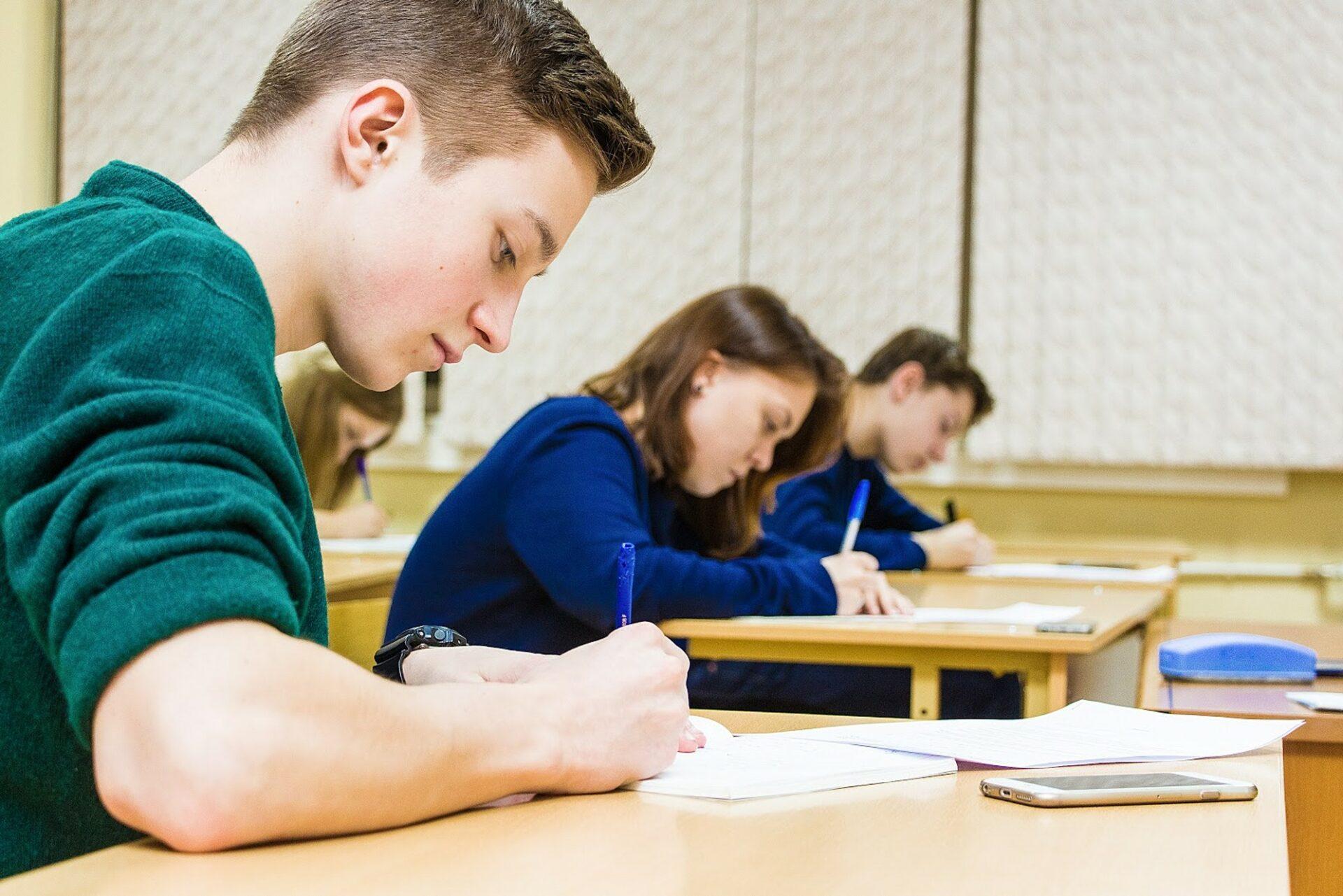 Одаренные школьники Марий Эл могут бесплатно пройти занятия по олимпиадным предметам