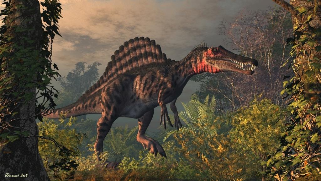 Кости двух новых видов крупных хищных динозавров нашли в Великобритании