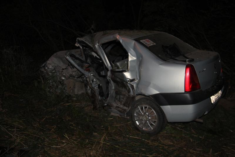 В Йошкар-Оле ГИБДД ищет очевидцев столкновения автомобилей Mazda и Лада Гранта