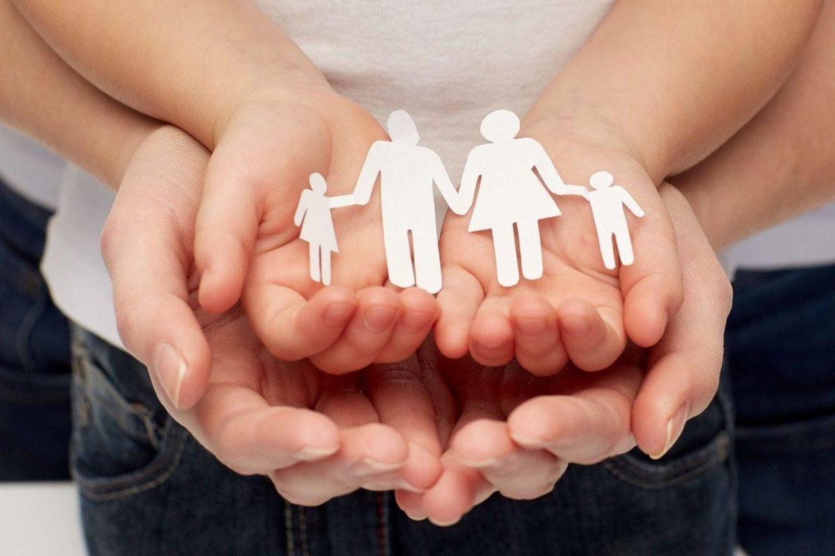 В Марий Эл за 8 месяцев ежемесячные выплаты на первого ребенка получили более 6 тысяч семей
