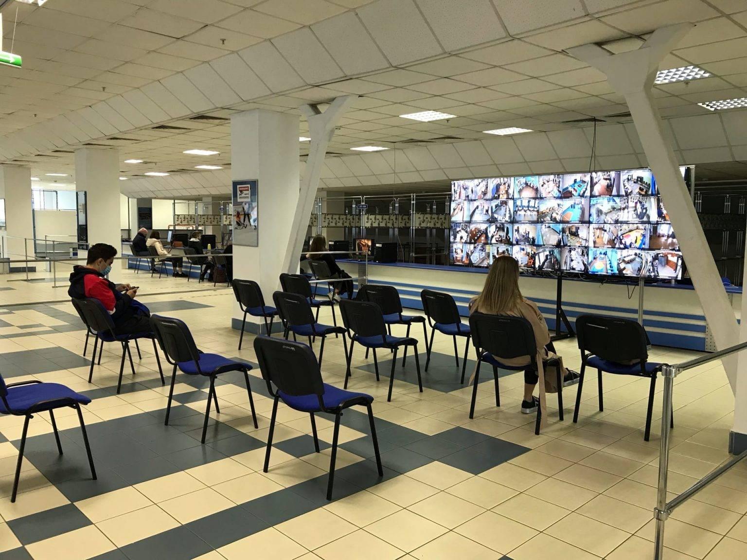 Центр общественного наблюдения следит за ходом выборов в Марий Эл