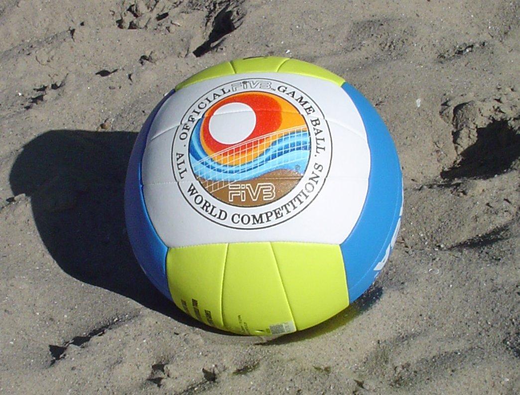 Женская команда Йошкар-Олы выиграла первенство России по пляжному волейболу