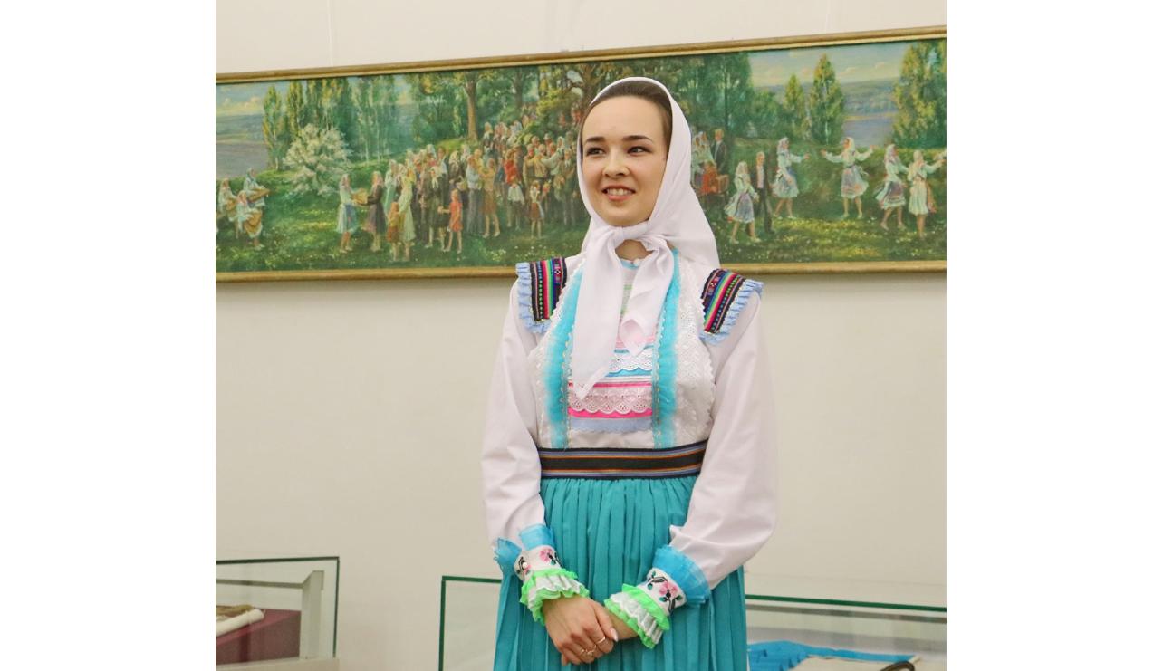 Этнограф из Марий Эл получила грант на стажировку в известных музеях РФ