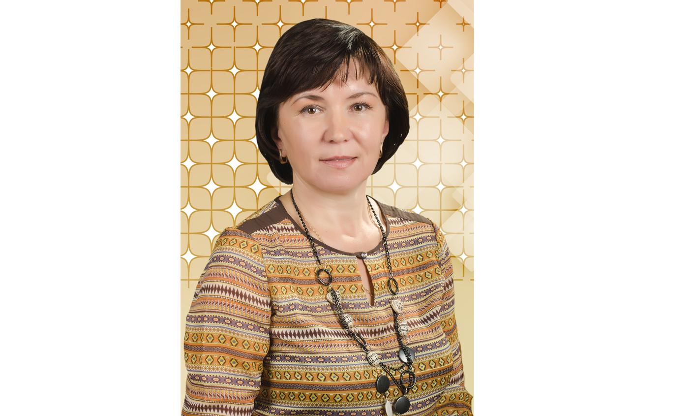 Учитель Марий Эл участвует в конкурсе «Учитель года России-2021»