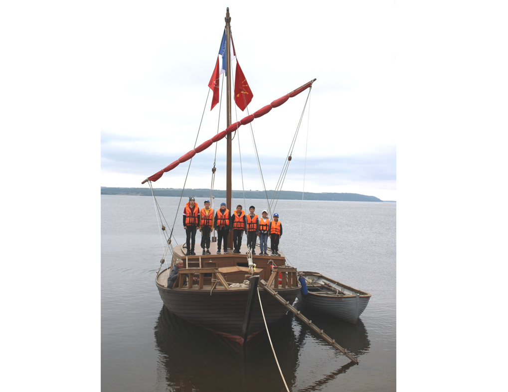 В Марий Эл завершены летние водные походы на «Святом Косме»