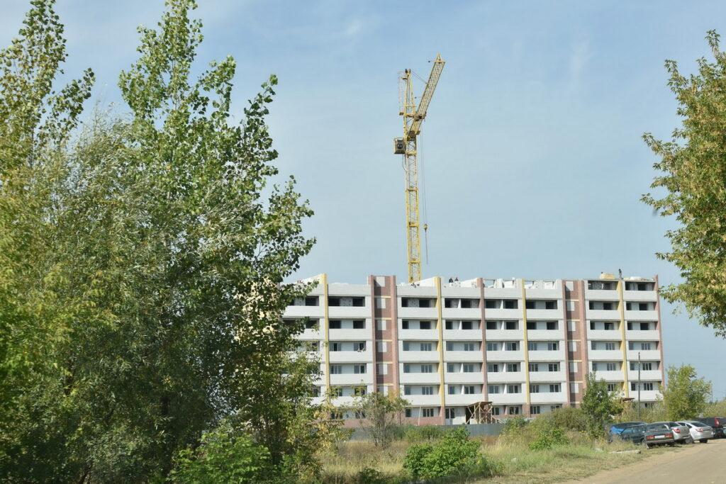 Лыжероллерная трасса открылась в Волжске 1 сентября