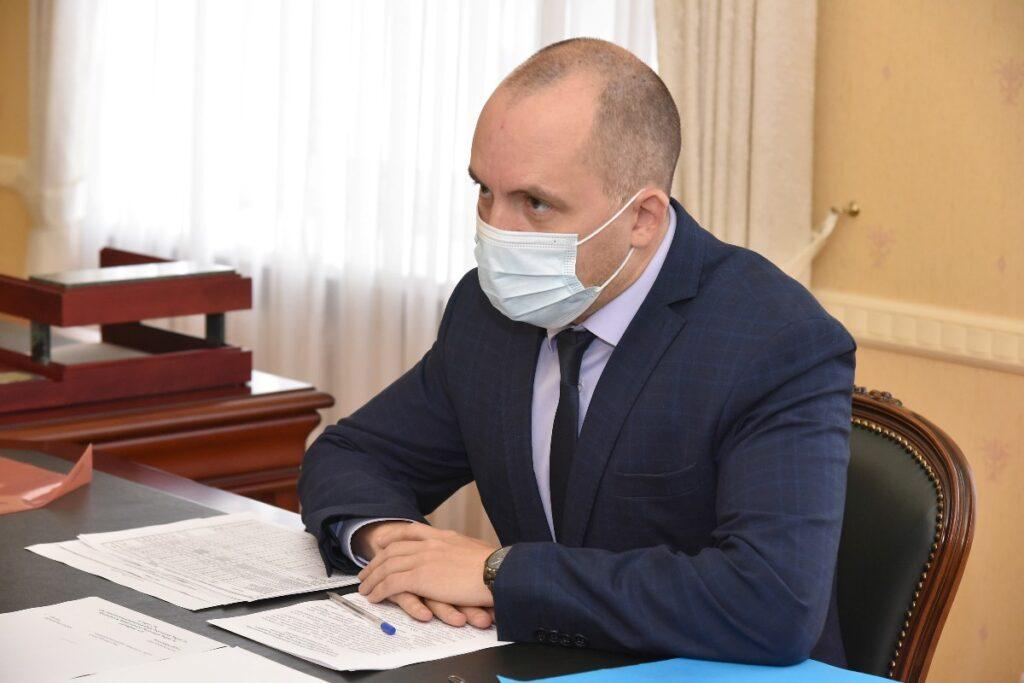 Власти Йошкар-Олы продолжают развитие предприятия «Троллейбусный транспорт»