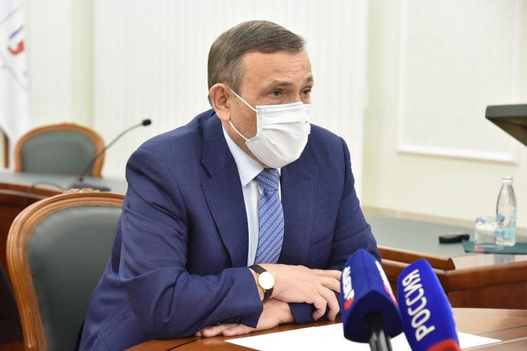 Власти Марий Эл принимают комплексные меры по недопущению распространения коронавируса