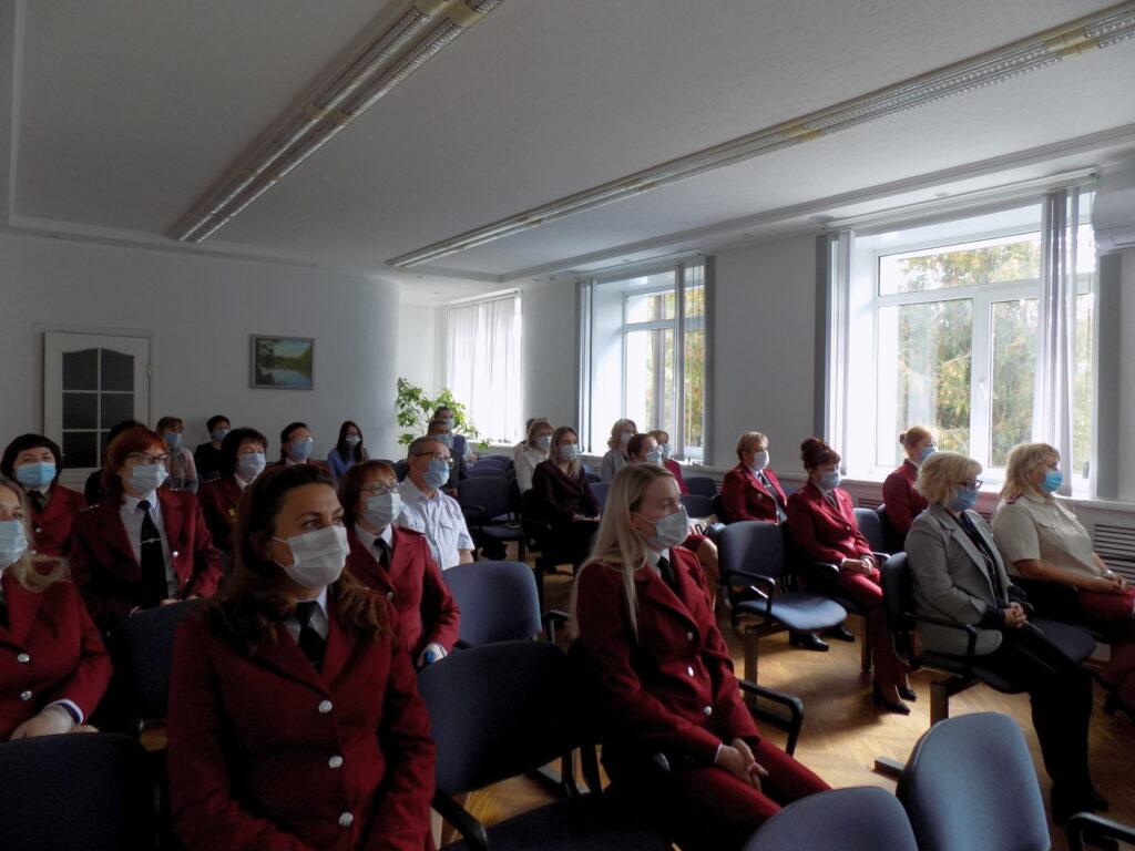 Сенатор Сергей Мартынов: коронавирус можно победить только совместными усилиями