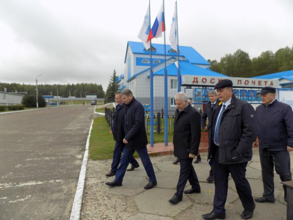 Сергей Мартынов: Показатель газификации в Марий Эл составил 74,9%