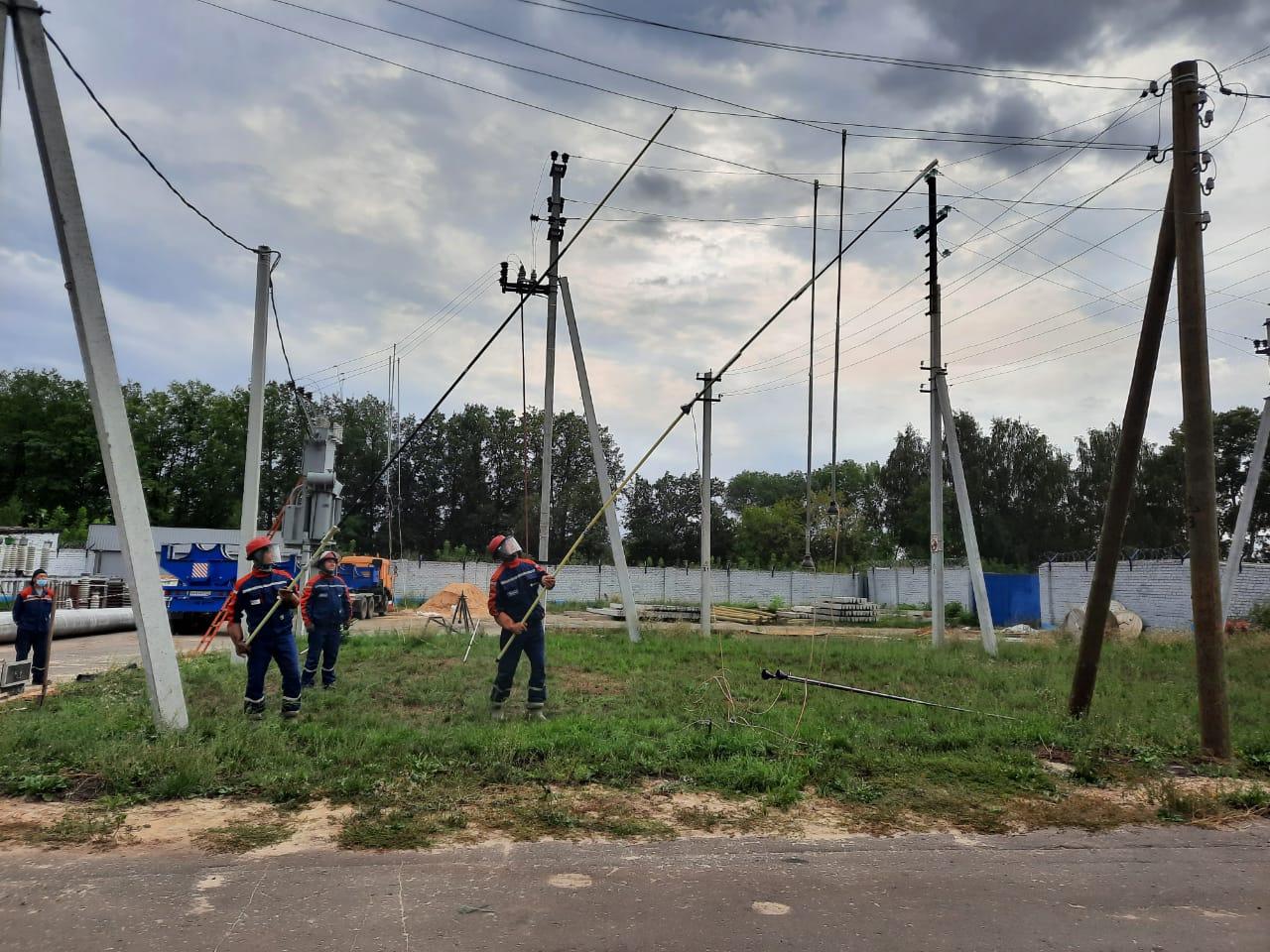 Внеочередной День охраны труда прошел в «Россети Центр и Приволжье Мариэнерго»