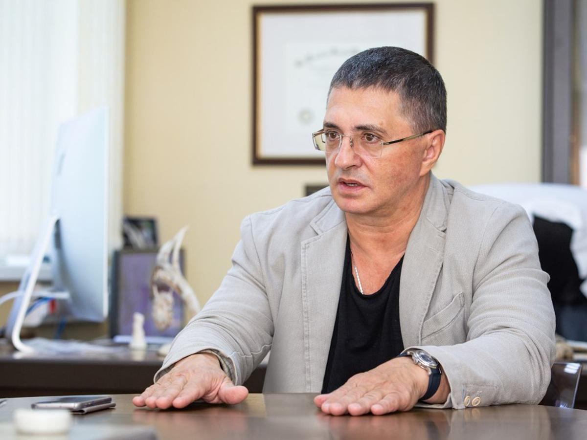 Врач Мясников заявил, что не нужно лечить уреаплазму и вирус папилломы