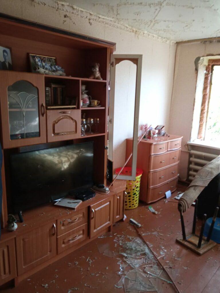 Взрыв газа в Марий Эл: что известно