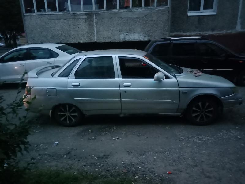 В Йошкар-Оле сотрудники ГИБДД задержали троих автограбителей
