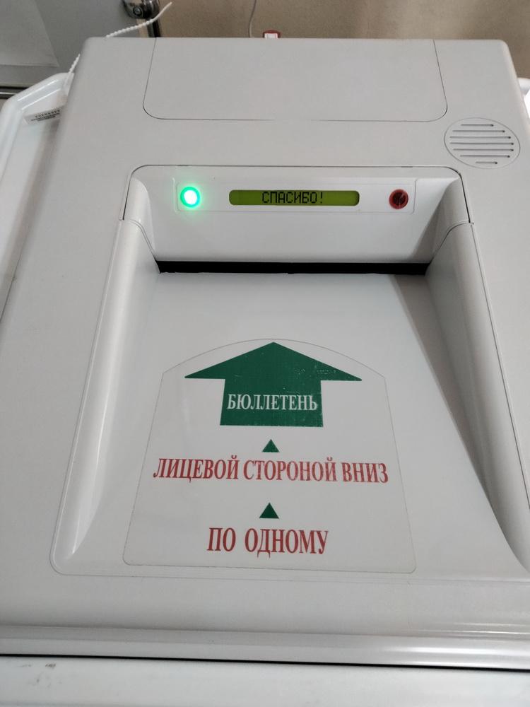 Выборы-2021: в Марий Эл обработали 65% протоколов