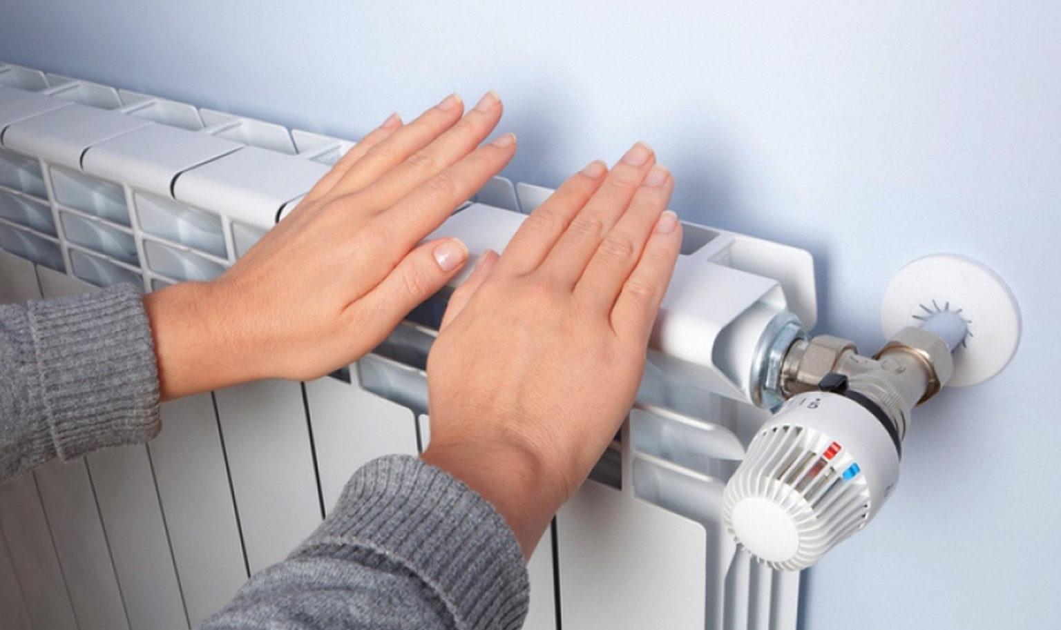 В жилых дома Йошкар-Олы сегодня включили отопление