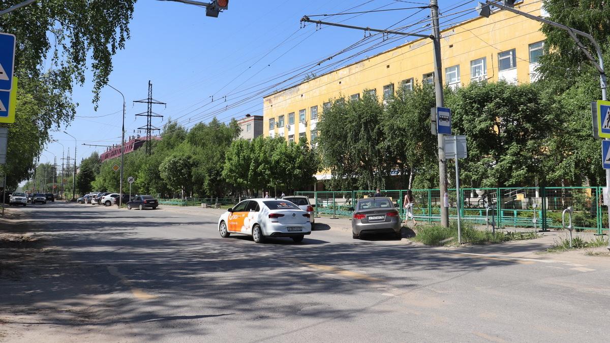 «Т Плюс» завершила работы по замене магистрального трубопровода по ул. Прохорова в Йошкар-Оле