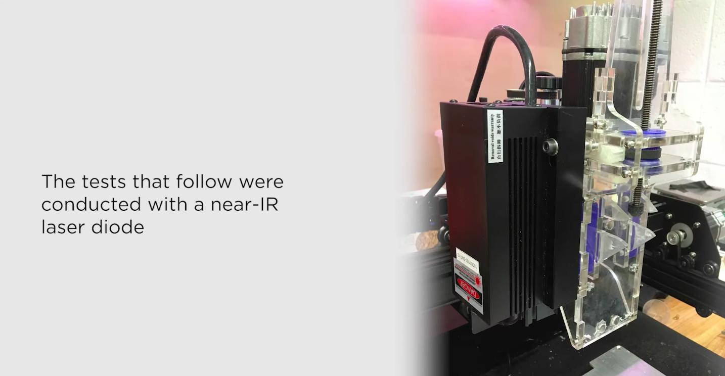 Робот-повар напечатал на 3D-принтере курицу и пожарил  лазером птицу