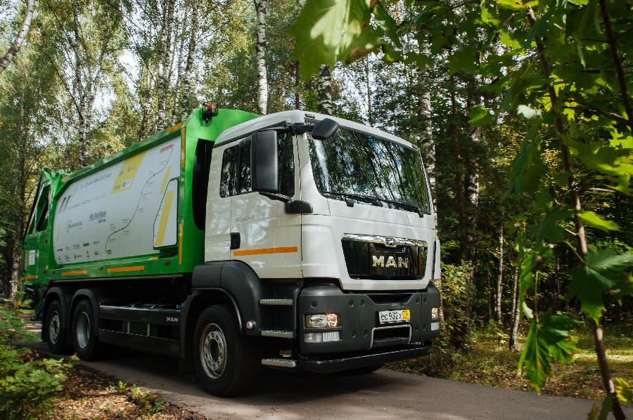 При партнерстве ФЭО из Москвы стартовал автопробег «Чистая страна 2.0»