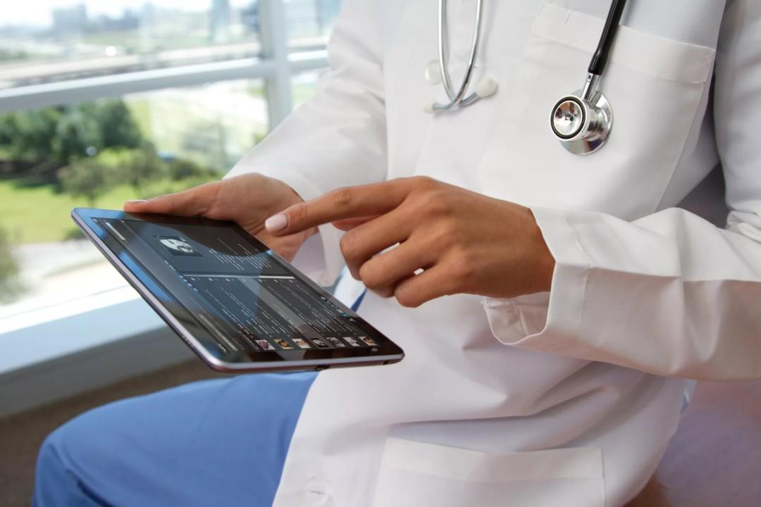 В Медведевской ЦРБ начала работать цифровая медсестра