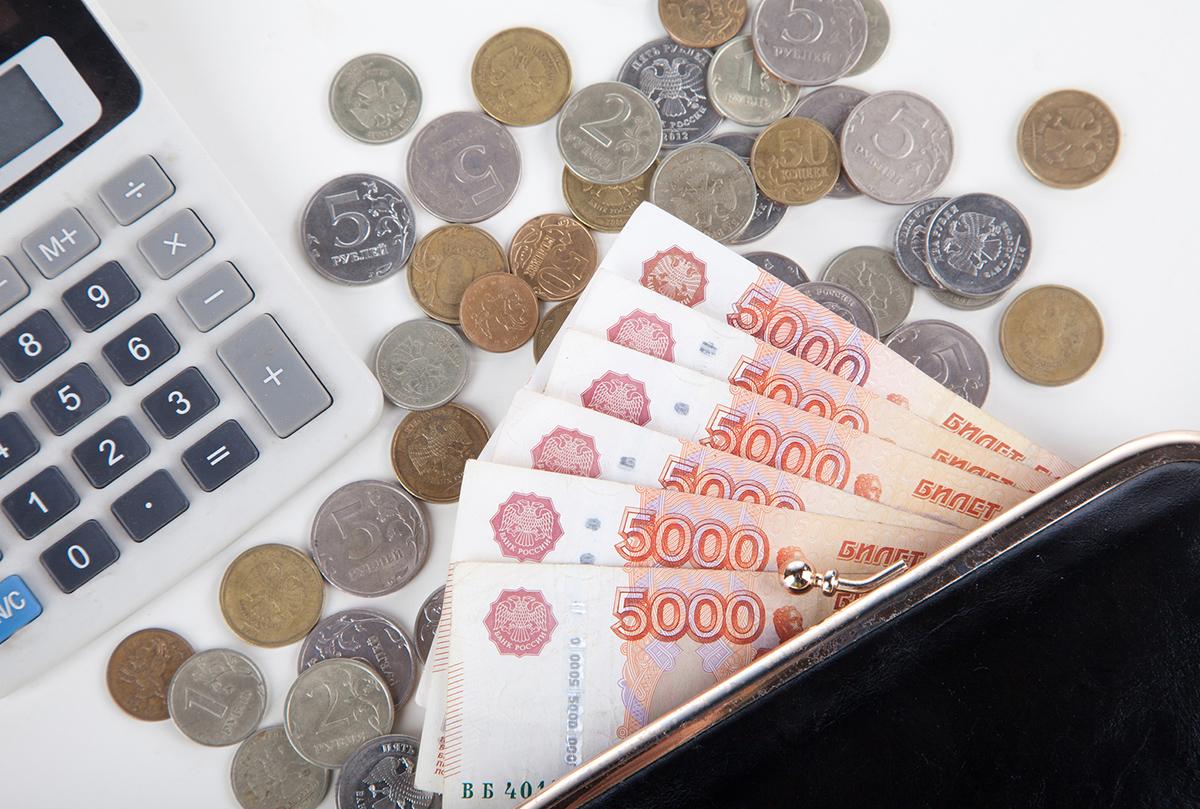 В Марий Эл профинансировали соцвыплаты на детей и ЖКХ