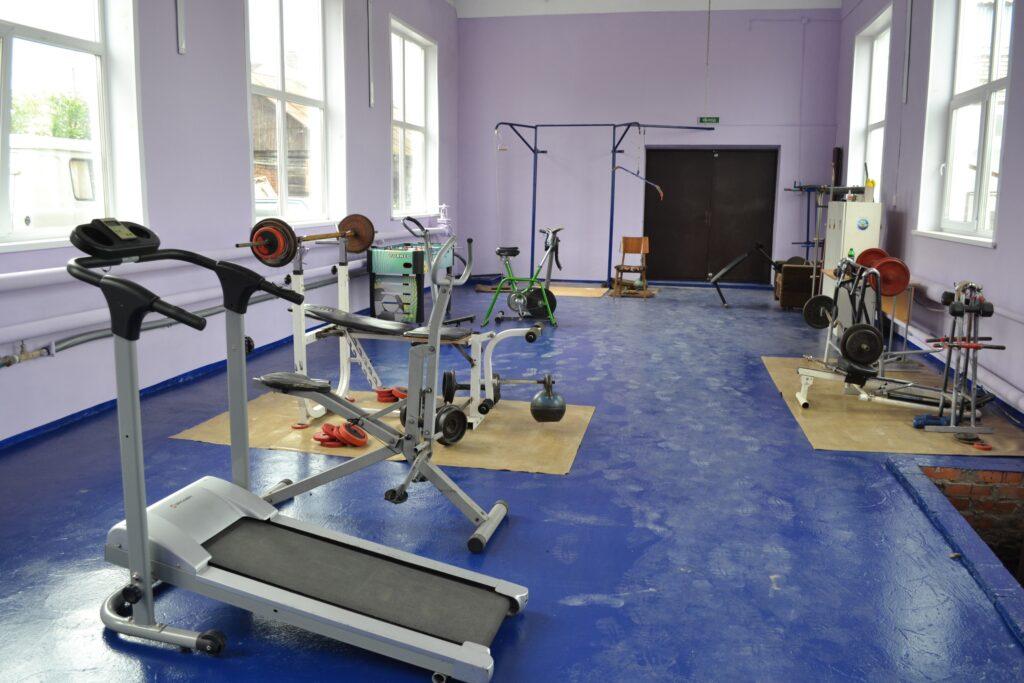 В Козьмодемьянске завершили ремонт школы-интерната