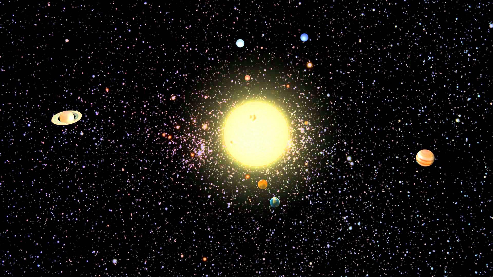 В Солнечной системе найдено более 450 неизвестных объектов