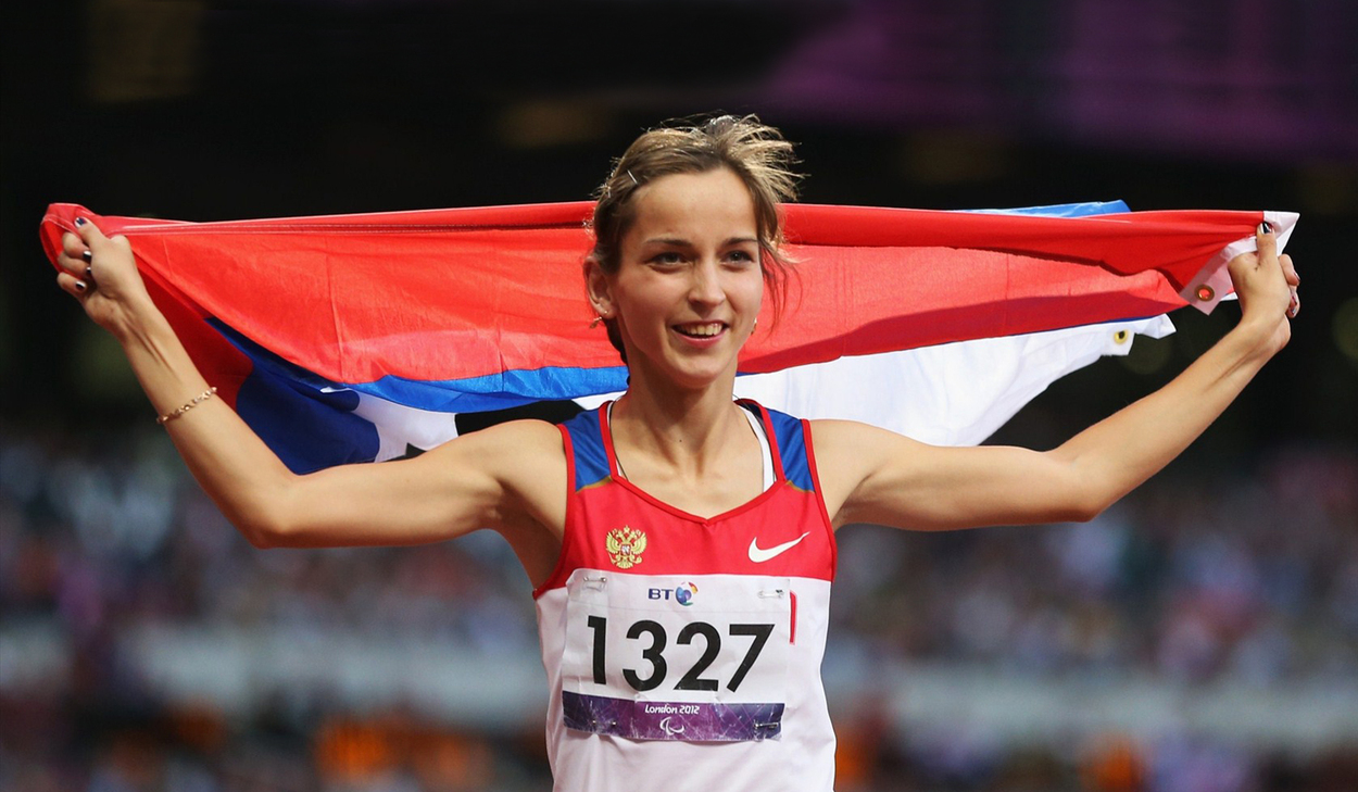 Уроженка Марий Эл стала серебряным призером Паралимпиады-2020 в беге на 100 метров