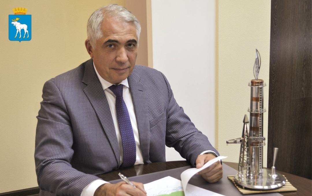 Йошкар-Олинская ТЭЦ-1 капитально отремонтировала 1,4 км теплосетей в 2021 году