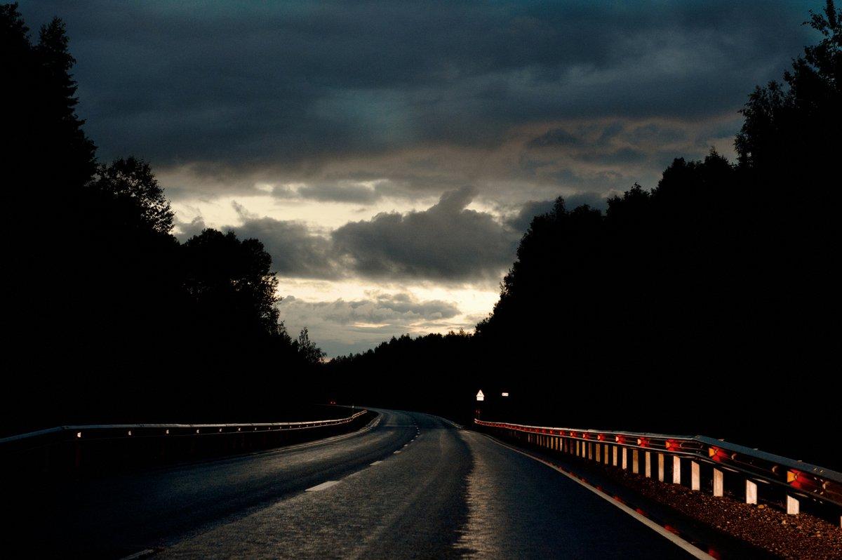 Вечером 15 сентября в Марий Эл закроют две загородные дороги