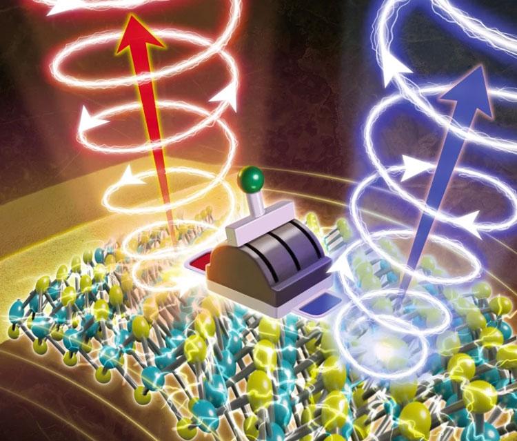 Случайный дефект приоткрыл направление к доступным квантовым процессорам