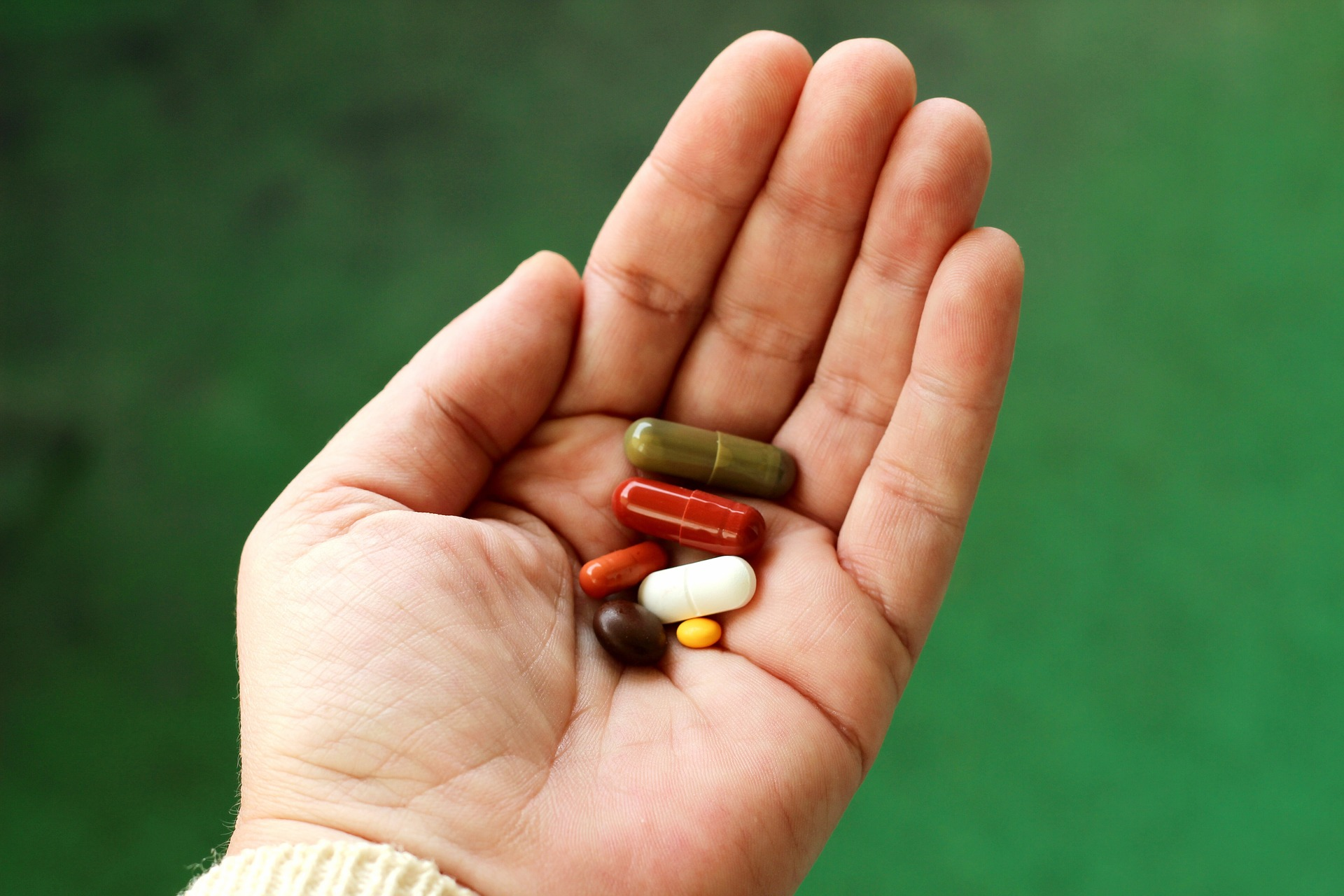 Новая схема употребления антибиотиков эффективно снижает риски резистентности