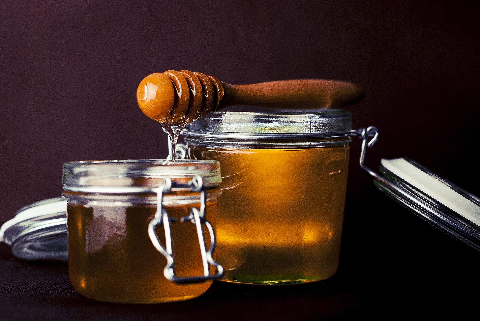 Медики перечислили четыре полезных свойства меда для здоровья