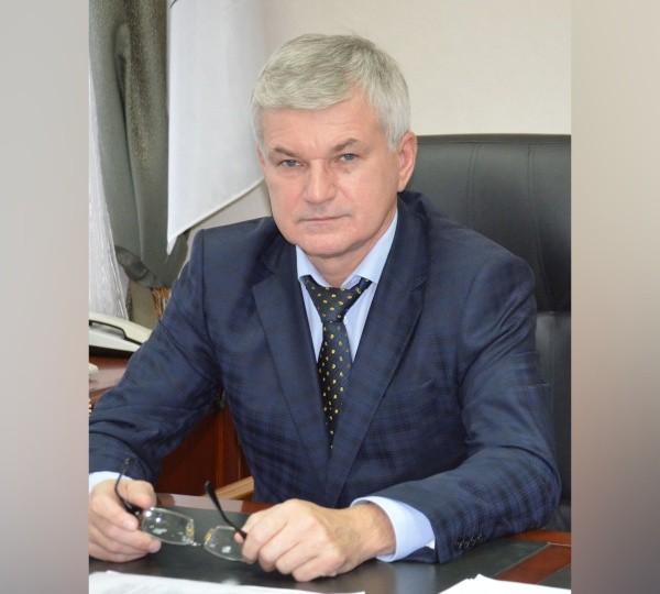 Владимир Шутов покинул должность замминистра в Марий Эл